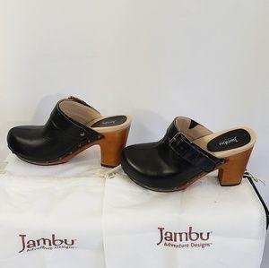 JAMBU CLOGS